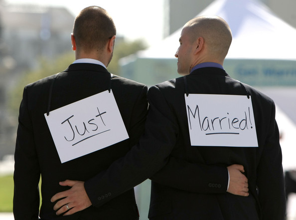"Same Sex Marriage ""On Hold"" in California By: Cristin M. Lowe"